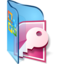 64x64px size png icon of Access Files