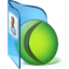 64x64px size png icon of Camtasia Studio