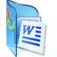 64x64px size png icon of DOCX Files