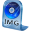 64x64px size png icon of IMG File