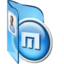 64x64px size png icon of Maxthon 2