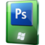 64x64px size png icon of PSD File