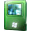 64x64px size png icon of TIF File