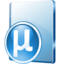 64x64px size png icon of Torrent File