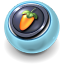 64x64px size png icon of Fruity Loops