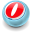 64x64px size png icon of Opera