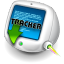 64x64px size png icon of Tracker