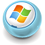 64x64px size png icon of Windows