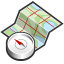 64x64px size png icon of Web browser alt