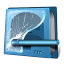 64x64px size png icon of drive security