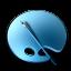 64x64px size png icon of filetype wba