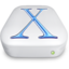 64x64px size png icon of Drive OS X Puma