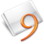 64x64px size png icon of Folder Classic alternative