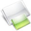 64x64px size png icon of Folder Folders lime