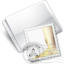 64x64px size png icon of Folder Mail