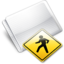 64x64px size png icon of Folder Public