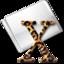 64x64px size png icon of Folder System Jaguar
