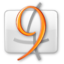 64x64px size png icon of System Classic Finder