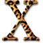 64x64px size png icon of System OS X Jaguar