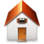 64x64px size png icon of Toolbar Home