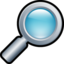 64x64px size png icon of Magnifying Glass