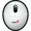 64x64px size png icon of Mouse Genius
