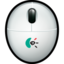 64x64px size png icon of Mouse Logitech