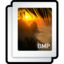 64x64px size png icon of Picture BMP