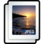 64x64px size png icon of Picture JPEG