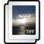 64x64px size png icon of Picture TIFF