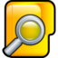 64x64px size png icon of Windows Explorer