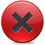 64x64px size png icon of Close