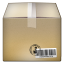 64x64px size png icon of Parcel