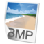64x64px size png icon of BMP Image