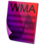 64x64px size png icon of WMA Sound