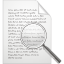 64x64px size png icon of page preview