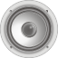 64x64px size png icon of sound