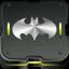 64x64px size png icon of batman tburton