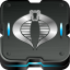 64x64px size png icon of cobra command