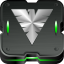 64x64px size png icon of phoenix