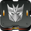64x64px size png icon of transformers decepticons