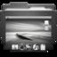 64x64px size png icon of Folder Desktop P