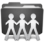 64x64px size png icon of Folder Sharepoint P