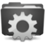 64x64px size png icon of Folder Smart P