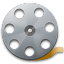 64x64px size png icon of Media