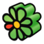 64x64px size png icon of icq