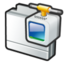 64x64px size png icon of network dialup connection