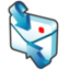 64x64px size png icon of outlook