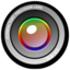 64x64px size png icon of Aperture