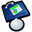 64x64px size png icon of Keynote 2